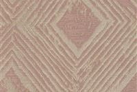 6449514 CALISTOGA A BLUSH Geometric Jacquard Upholstery And Drapery Fabric