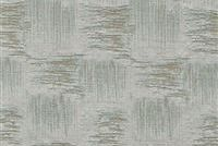 6449711 CALISTOGA C LIGHT GREEN Check Jacquard Upholstery And Drapery Fabric