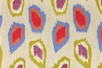 Richloom PIZARRO FIESTA Embroidered Drapery Fabric