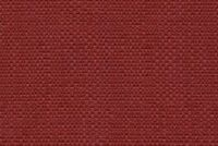 6452211 DELTA 15 55IN ARROYO RED Solid Color Jacquard Upholstery Fabric