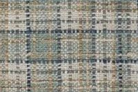6453711 NEW HAVEN MINERAL Plaid Upholstery Fabric