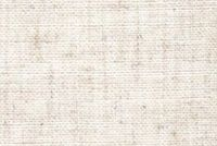 6457311 CARTY CREAM Solid Color Linen Blend Upholstery Fabric