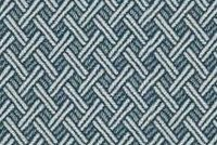 P/K Lifestyles FRETWORK INDIGO 409381 Lattice Upholstery And Drapery Fabric