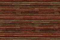 6465114 STANTON NAVAJO RED Stripe Crypton Incase Upholstery Fabric
