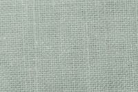 6465725 CAICOS SEAGLASS Solid Color Linen Blend Drapery Fabric