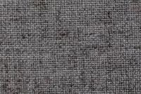 6465728 CAICOS GUNMETAL Solid Color Linen Blend Drapery Fabric