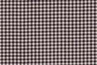 Magnolia Home Fashions MADRID BLACK Check / Plaid Print Fabric