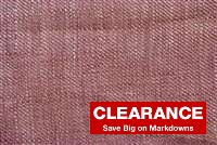 Braemore NIRVANA CINNABAR Solid Color Fabric
