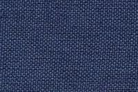 P Kaufmann SLUBBY LINEN MARINE Solid Color Linen Upholstery And Drapery Fabric