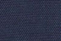 P Kaufmann SLUBBY LINEN 406 NAVY Solid Color Linen Fabric