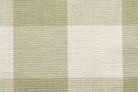 6624111 LYME SAGEGRASS Buffalo Check Upholstery And Drapery Fabric