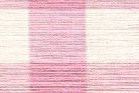 6624122 LYME PALE PINK/WHITE Buffalo Check Fabric