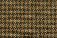 6631014 HUNT CLUB HOUNDSTOOTH DRILL/OLIV Houndstooth Upholstery Fabric