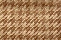 6631016 HUNT CLUB HOUNDSTOOTH CAMEL/STRW Houndstooth Fabric