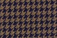 6631025 HUNT CLUB HOUNDSTOOTH MIDNIGHT Houndstooth Fabric