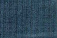 6652311 AMBOISE BLUE Solid Color Cotton Velvet Upholstery Fabric
