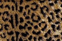 P Kaufmann CHEETAH 6006 SANDSTONE Print Upholstery And Drapery Fabric