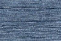 6669327 SAVANNAH BLUE-ICE Solid Color Textured Silk Drapery Fabric
