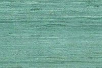 6669328 SAVANNAH JADE Solid Color Textured Silk Drapery Fabric