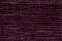 6669329 SAVANNAH GRAPE Solid Color Textured Silk Drapery Fabric