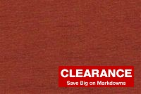 6677515 ROMA BARK Solid Color Drapery Fabric
