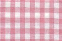 6680124 CHESTER ROSE/WHITE Check Upholstery And Drapery Fabric