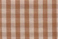 Roth & Tompkins CHESTER TOBACCO/NATURAL Check / Plaid Fabric