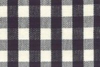 6680134 CHESTER CHARCOAL/ANTIQUE WHITE Check Upholstery And Drapery Fabric