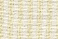 Magnolia Home Fashions TICKING STRIPE SUNFLOWER Ticking Stripe Print Fabric