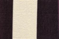 6690417 CALYPSO D2772 BLACK/WHITE Stripe Jacquard Upholstery And Drapery Fabric