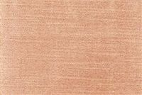 6694231 CANNES DUSTY PINK Solid Color Cotton Blend Velvet Upholstery Fabric