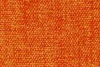 6694568 CHARISMA/B PUMPKIN Solid Color Chenille Upholstery And Drapery Fabric