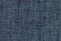 6694587 CHARISMA/B BLUE Solid Color Chenille Upholstery And Drapery Fabric