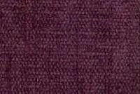 6694597 CHARISMA/B EGGPLANT Solid Color Chenille Upholstery And Drapery Fabric