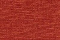 66945G CHARISMA/B FLAME Solid Color Chenille Upholstery And Drapery Fabric