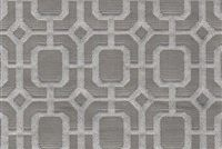 6703414 SMITHFIELD STERLING Lattice Jacquard Upholstery Fabric
