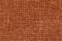 6704112 HOMERO APRICOT Solid Color Chenille Upholstery Fabric