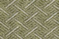 6704214 LESLIE GRASS Lattice Linen Blend Upholstery Fabric