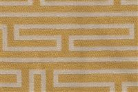 6704613 MIRACLE MUSTARD Contemporary Jacquard Upholstery Fabric