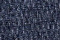 6705321 NATHALIE COLOR #11 NAVY Solid Color Upholstery And Drapery Fabric