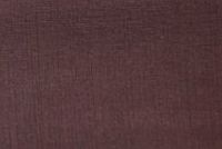 6705926 SILVERTON PLUM Faux Leather Semi-Urethane Upholstery Fabric