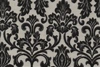 6706022 HOTEL A CAVIAR Floral Jacquard Upholstery Fabric