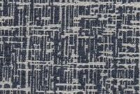 6706120 HOTEL B NAVAL Solid Color Chenille Upholstery Fabric
