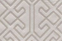 6706512 ARIEL A LINEN Geometric Jacquard Upholstery And Drapery Fabric