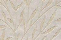 6706613 ARIEL B CREAM Floral Jacquard Upholstery And Drapery Fabric