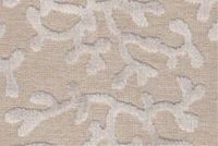 6706715 CHARLESTON MIST Tropical Velvet Upholstery Fabric