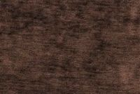 6707047 ST TROPEZ COLOR #37 WALNUT Solid Color Chenille Upholstery And Drapery Fabric