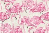 Waverly BEACH SOCIAL SWA PEONY 680461 Tropical Print Fabric