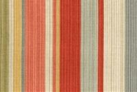 Waverly DRAW THE LINE SWA SLATE 680690 Stripe Print Fabric