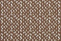 6711815 TANYA PECAN Dot and Polka Dot Print Upholstery And Drapery Fabric
